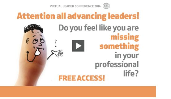 Are you ready to stretch yourself as a leader? Join us September 15-21, 2014!