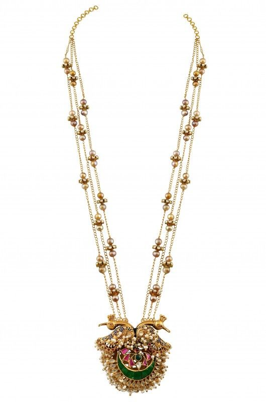 amrapali  #Indian #Jewellery                                                                                                                                                      More