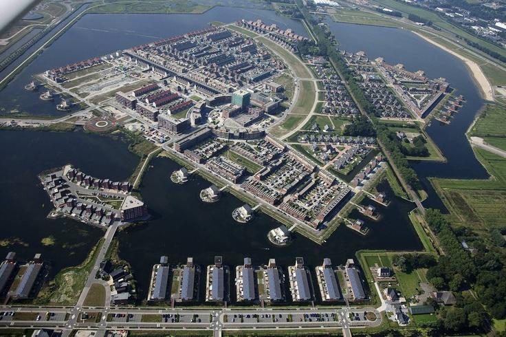 KuiperCompagnons - Stad van de Zon, Heerhugowaard, the Netherlands