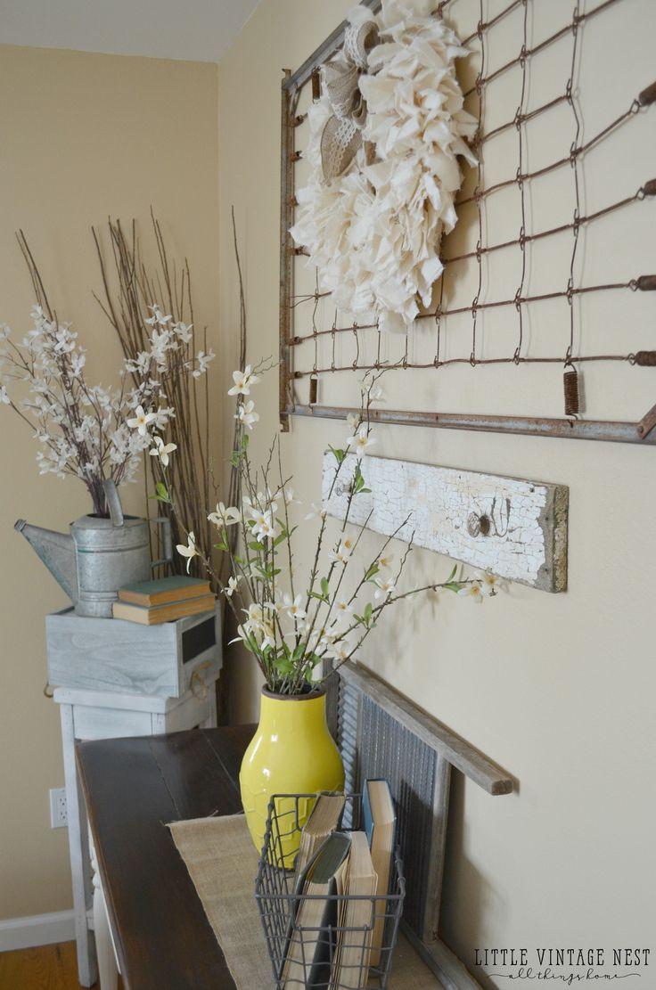 Crib spring frame for sale - Spring Has Sprung Home Tour