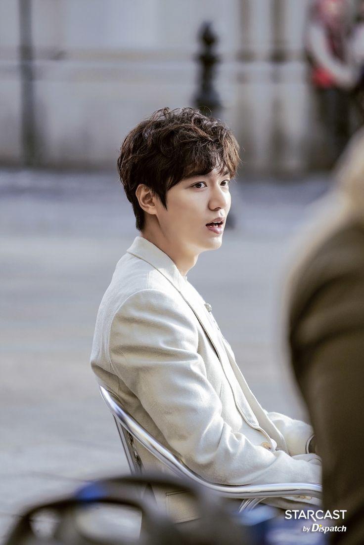 Lee min ho , Legend of the blue sea
