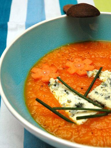 1000 id es sur le th me blender chauffant sur pinterest soupe carotte cumin blender et - Recette soupe blender chauffant ...