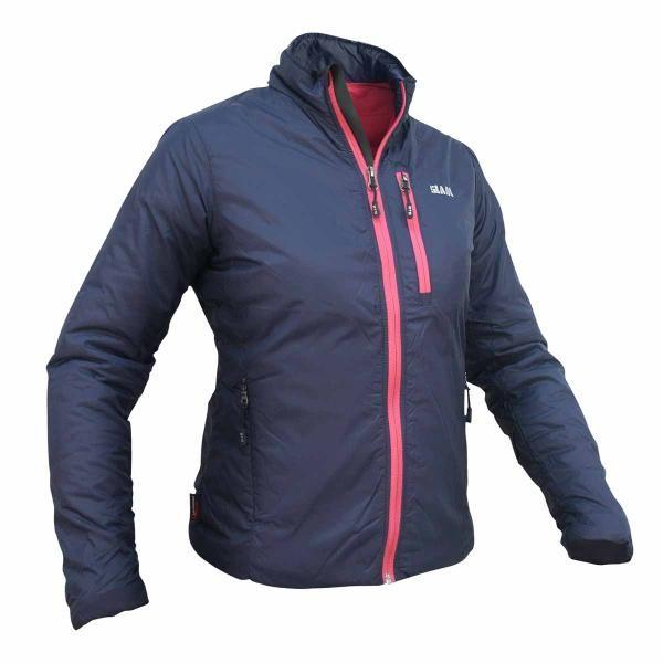 Slam Giubbotto padded jacket  #ladiesjacket #slam #countryclothing   http://www.ardmoor.co.uk/slam-giubbotto-blow-lady-slam-s923034s00