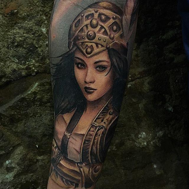 @andresinkman Para citas/ for bookings facebook ANDRES INKMAN #tattoo #tattooed #ink #inked #tattoocollective #tattooaddicts #tattooworkers #tattooartist #bodyart #tattooworld #tattooart #tattooedguy #tattooedgirl #skinartmag #inkstagram #inkedup #instalike #tattoobarcelona #tattoobcn #bcn #realistic #realistictattoo #warrior #colortattoo #skinartmag