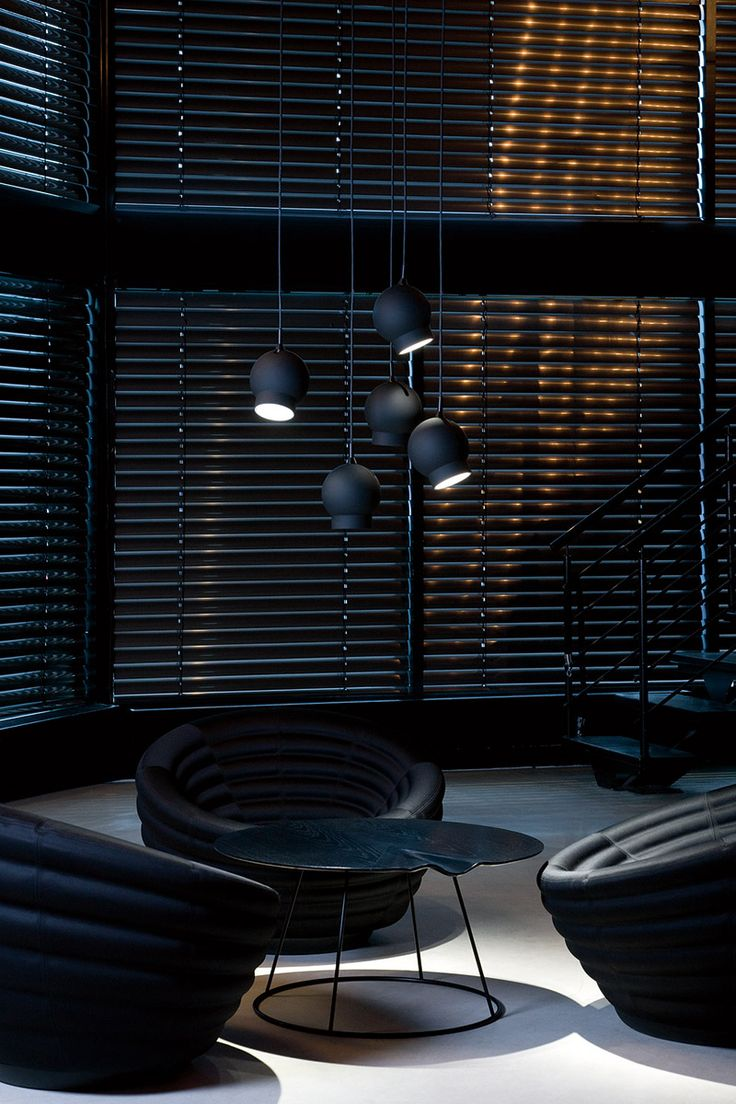 Blow armchairs from Property furniture http://propertyfurniture.com/collection/seating/blow-lounge-chair/