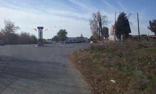 Tractari-Auto-Constanta.ro: European E60 -Reparatii in zona HANUL MORII /E60 -...