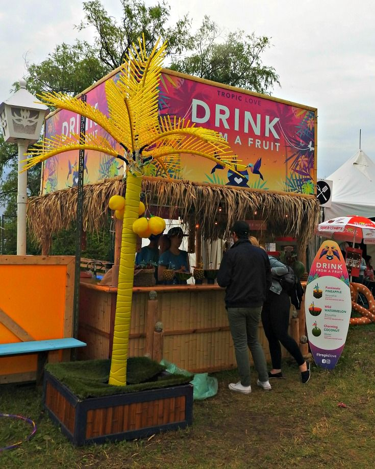 Bluesfest may be about the music but it is also about the experience. Check out the Honda Chill Zone at the Ottawa Bluesfest. Time to chilllax.