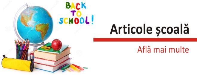 Librăria online www.creionulmeu.ro, oferă articole școală, de birou, rechizite ieftine, transport gratuit. Tot ce ai nevoie acasă, la școală sau la birou.