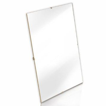 cheapest frame JUST big enough to cover the tv Large Clip Frame Poster Frame 100x70 cm (Approx 40x28 inch) * For Home and Office * High Quality Photo Picture Frames: Amazon.co.uk: Kitchen...