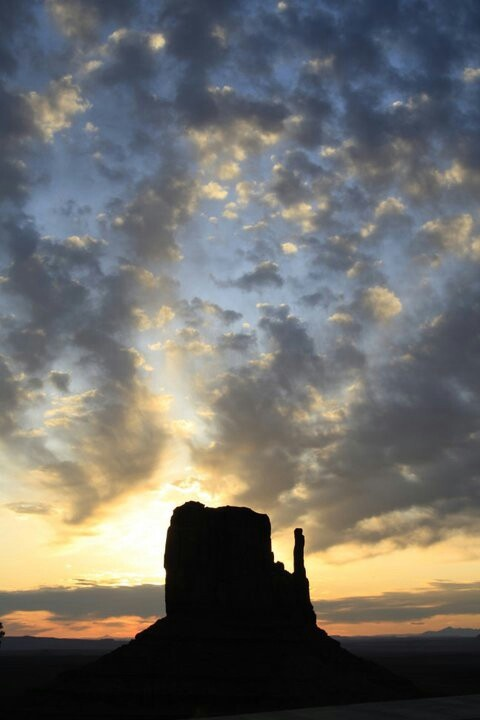 #Monument Valley June 2011