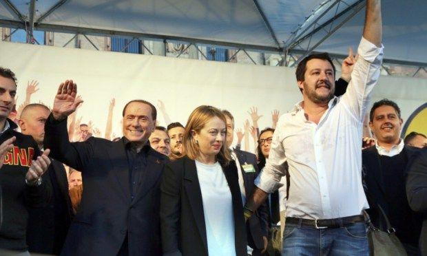 Salvini e la sua carica eversiva ieri a Bologna. È una nuova e più subdola strategia della tensione?