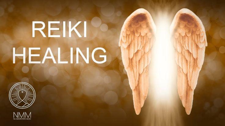 Reiki Music: emotional & physical healing music, Healing reiki music, he...