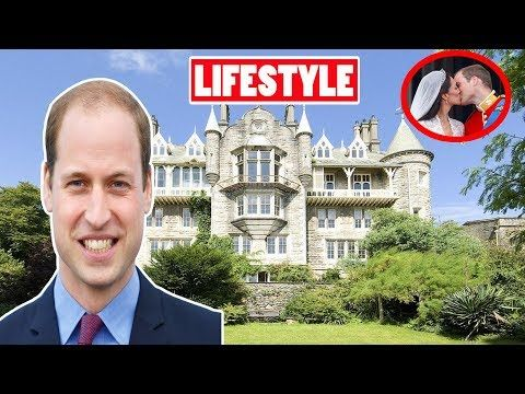 Prince William Lifestyle, kate middleton, age, House, Cars, prince harry...