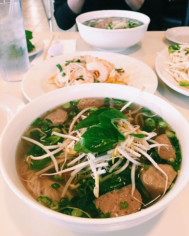 17 Best Ideas About Bowl Of Pho On Pinterest