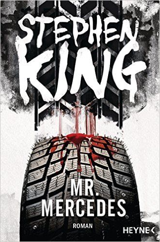 Mr. Mercedes: Roman (Bill-Hodges-Serie 1) eBook: Stephen King, Bernhard Kleinschmidt: Amazon.de: Kindle-Shop