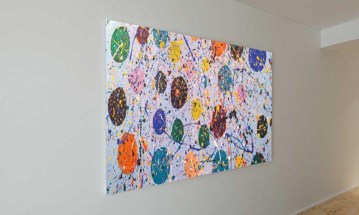 i sogni di Tommy di Elena Iori   #elena #pittura #quadri #mostra #astratto  #color #tele #concorso #galleria #parma #italy #artista #pittrice #ucai #arte #acrilico