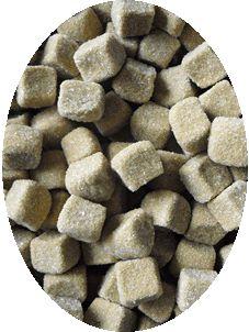 Griotten - Oud Hollands snoepgoed uit grootmoeders tijd; klik hier.