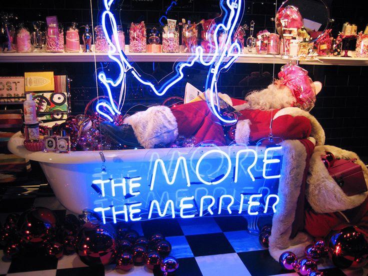 Gode aktiviteter i London i Julen - Opdagelse.dk