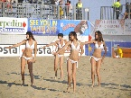 EURO BEACH SOCCER LEAGUE: Terracina