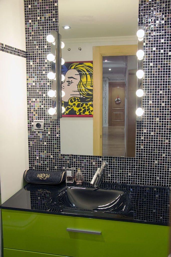 Las 25 mejores ideas sobre pintando azulejos de ba o en for Azulejo sobre azulejo