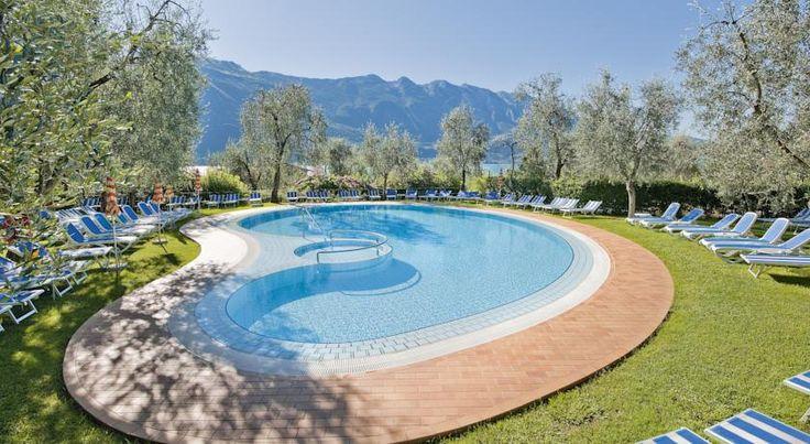 Booking.com: Hotel Ideal Limone - Limone sul Garda, Italia
