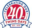 Twins Days Festival in Twinsburg, Ohio | The World's Largest Annual Gathering of Twins! Next Festival: Aug 7-9, 2015