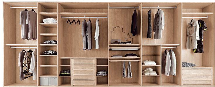 moderninterior3 - Fitted Bedroom Furniture   Wardrobes UK   Lawrence Walsh Furniture