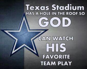 ☆ #DC4L #Dallas #Cowboys AMEN!!!