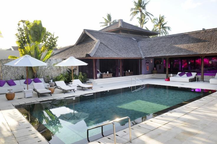 Club Med Bali - Le Club Med Spa by MANDARA, reflet de l'âme et des plus anciens rituels de la culture asiatique.