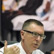 Los Angeles Unified School District Superintendent John Deasy exchanged multiple emails with executives at Pearson PLC about the potential f...