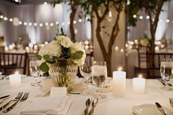 Martha's Vineyard Inspired Wedding at The Warehouse Event Venue in Downsview Park, Toronto Wedding Venue (www.thewarehousevenue.com)