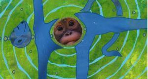 De Maya Tzolkin kalender 12 – 24 augustus 2015 Blauwe Aap levenspad