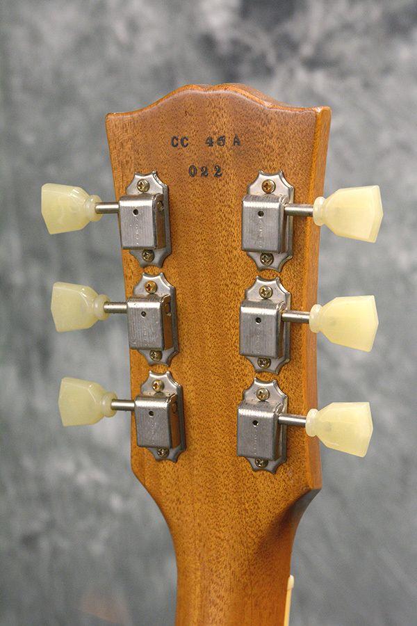 Gibson Custom Shop #45 1959 Les Paul #9 0676 a.k.a. Danger 'Burst 【心斎橋店】(新品/送料無料)【楽器検索デジマート】