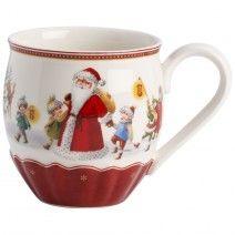 480 best Villeroy & Boch images on Pinterest   Christmas deco ...