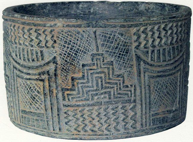 Unknown Civilizations: Aratta - Summerian artifact shows the Land of Aratta.