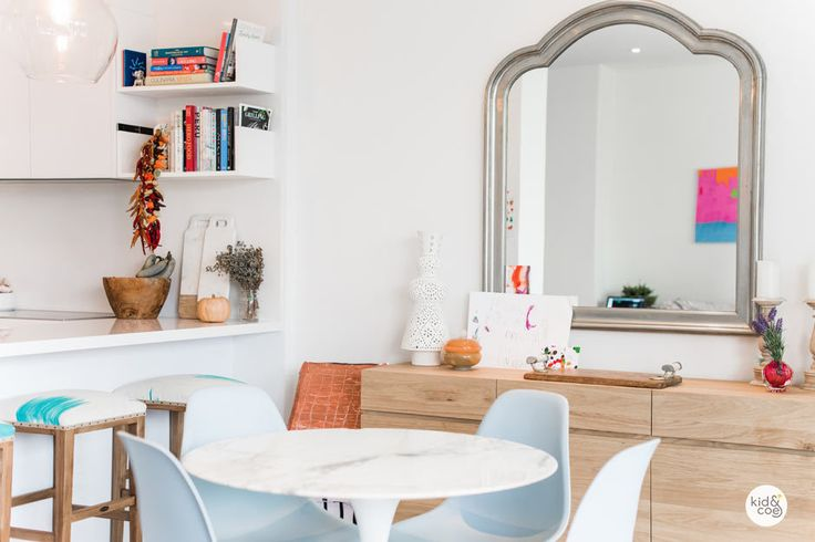 This bright and beautiful Ibiza apartment is a short walk to great restaurants, cafés and beaches and is part of a complex with a shared playground and swimming pool. It sleeps up to 5