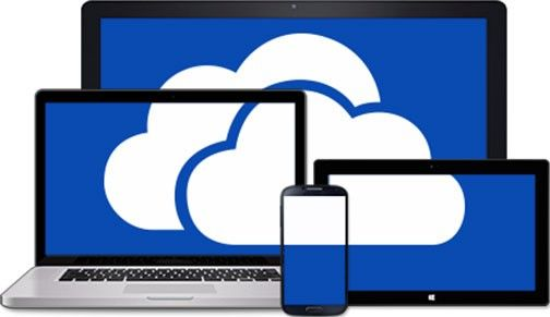 Microsoft Granting a Year of 100GB OneDrive Storage to Dropbox Users - MEGATechNews