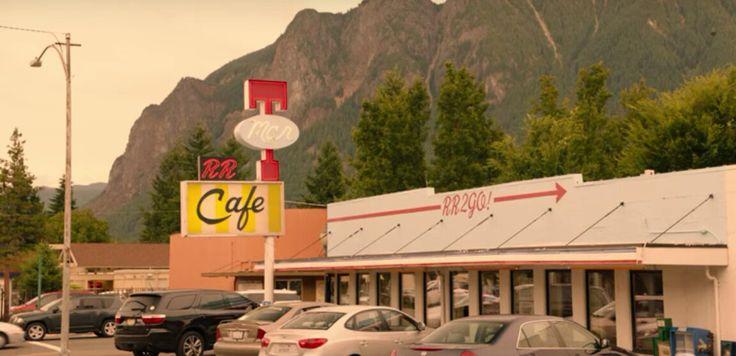 Be teased by this view of Twin Peaks! https://goo.gl/Sqvmvh #TwinPeaks #DaleCooper #LauraPalmer #FBI #NewTwinPeaks #TwinPeaksNewSeries