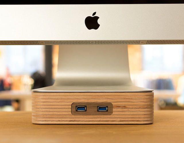 17 best images about gadgets on pinterest macbook pen - Lifta desk organizer ...