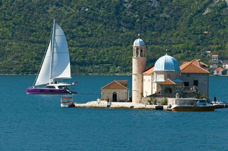 Sunreef 58 FREESTYLE w Montenegro