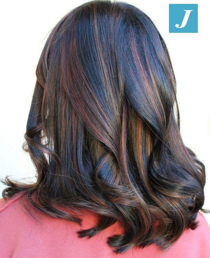 Il tuo Degradé Joelle 💕 ⚫️ 🕛 Servizio di prenotazione online 24h su 24⚫ #cdj #degradejoelle #tagliopuntearia #degradé #igers #musthave #hair #hairstyle #haircolour #longhair #ootd #hairfashion #madeinitaly #matera #matera2019 #sassimatera #zerodifettistudioacconciatori