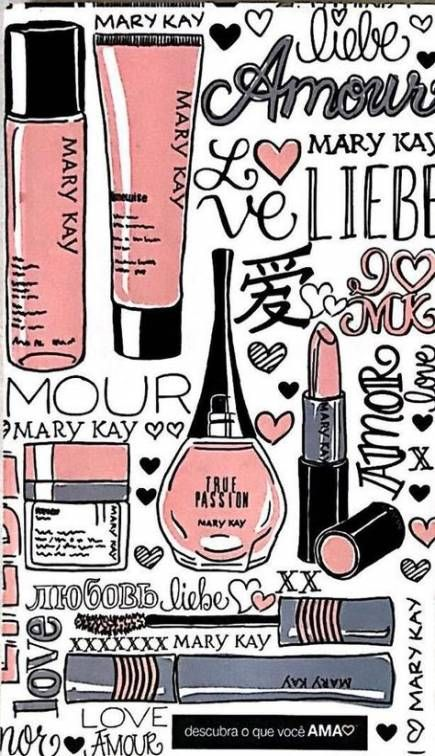15 ideas for makeup products wallpaper mary kay #makeup