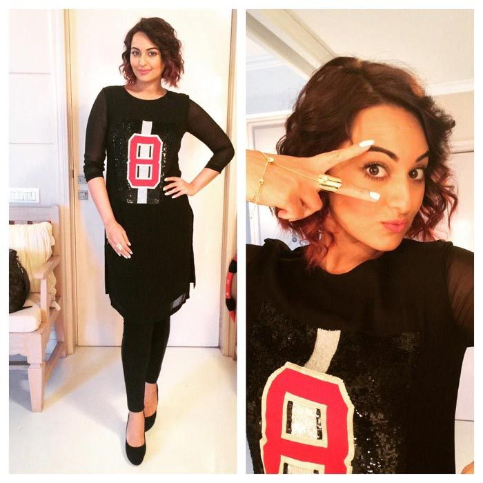 Sonakshi Sinha Goes Hi-Tech on Fashion  http://movies.ndtv.com/photos/sonakshi-sinha-goes-hi-tech-on-fashion-18813
