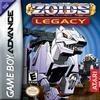 Zoids: Legacy gba cheats