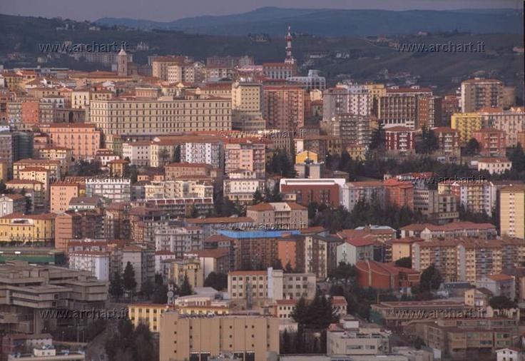 Città più nevose d'Italia