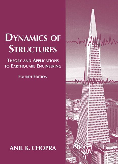 dynamics of structures 4th edition anil k chopra pdf download