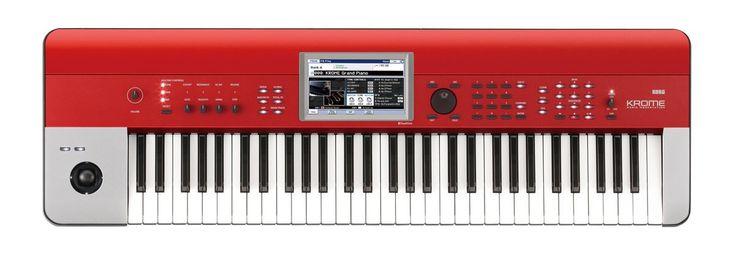 Buy korg workstation electronic musical instruments online at Musikshack.com. Including guitar tuners, keyboard amplifire, electric guitar pedals, synthesizer and more. #Korgworkstation #Tuner #Guitartuner