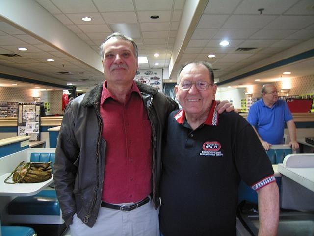 Wayne Bullock and Freddy Adam 2009  IMG_8207.JPG