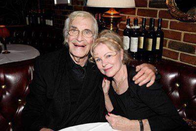 Martin Landau and Michelle Phillips at event of A Single Man (2009)  | Essential Gay Themed Films To Watch, A Single Man http://gay-themed-films.com/films-to-watch-a-single-man/