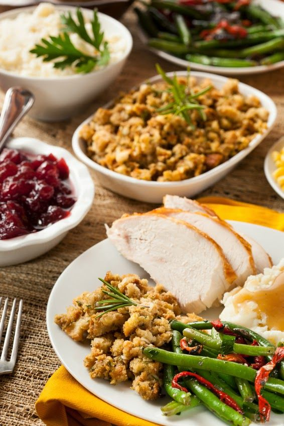 Quick and Easy Thanksgiving Cleanup